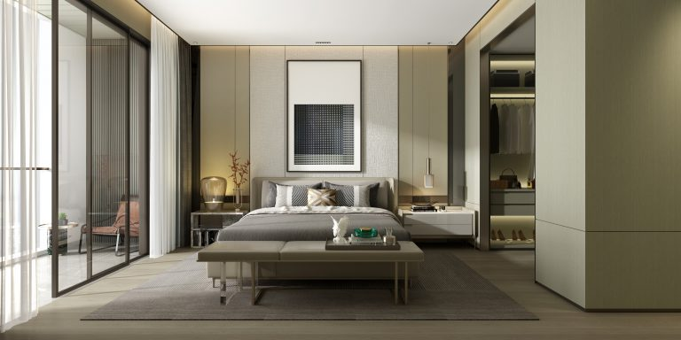 6 Spectacular Ideas to Update Your Bedroom Layout