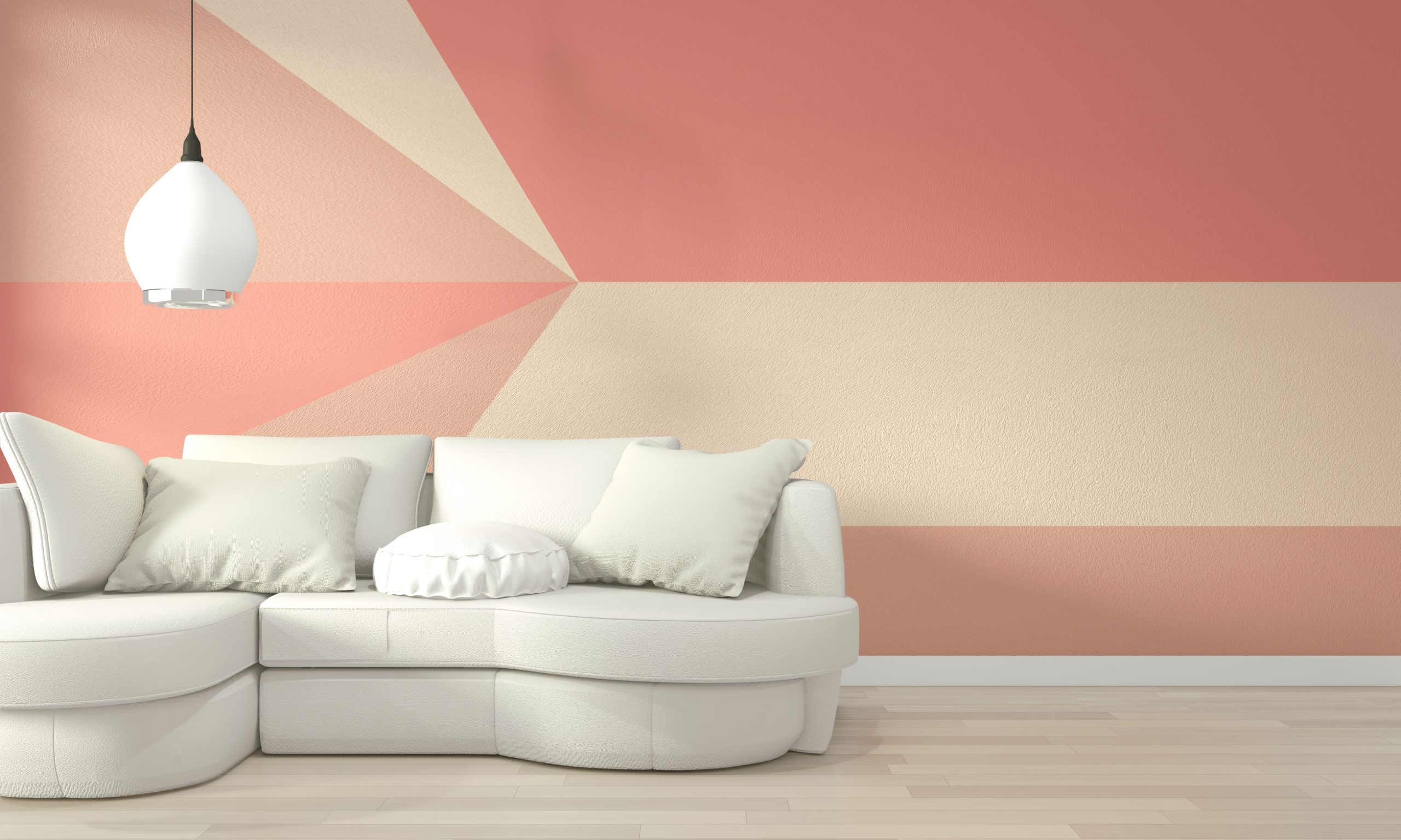How to Create Unique Paint Colour Schemes for Your Home