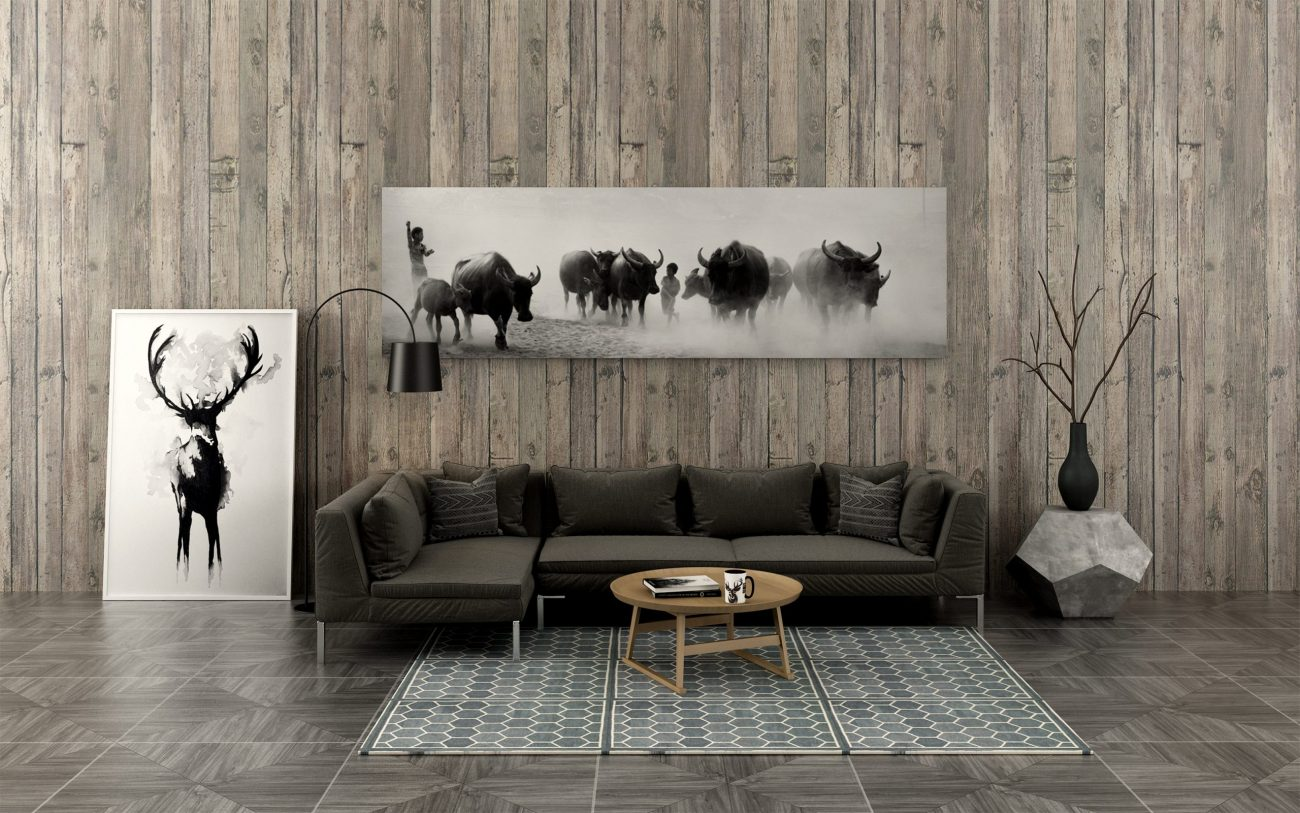 Bring a Touch of Art Deco to Your Interior Design