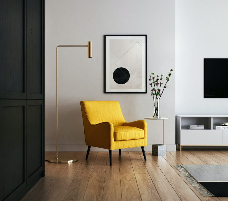 The Most Impressive Interior Summer Trends For 2021