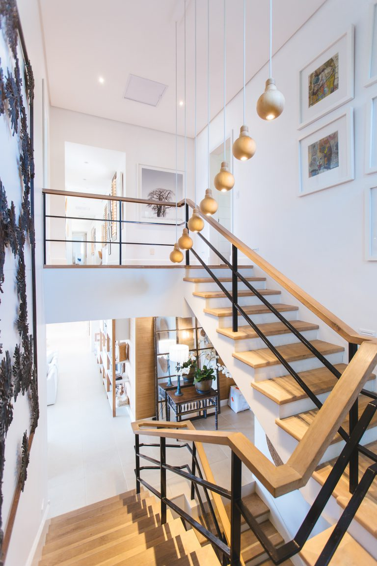 Under stairs ideas to help utilize space under your stairs