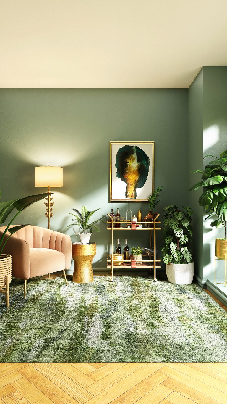 Interior Designs That Are Trending This Fall 2021